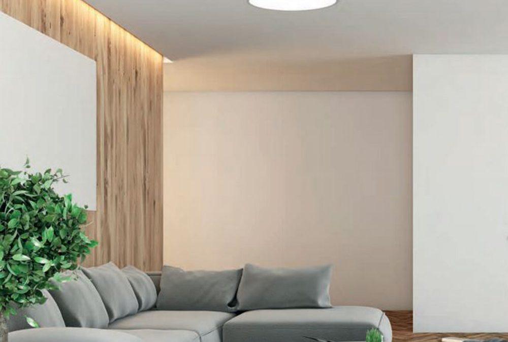 Cómo iluminar una habitación
