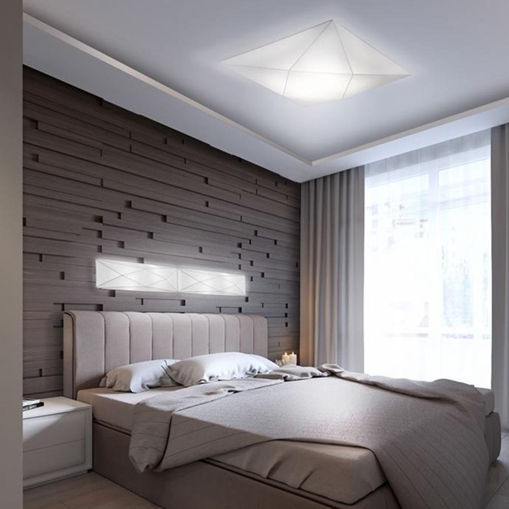 C mo iluminar una habitaci n mis lamparas online - Iluminacion habitacion ...