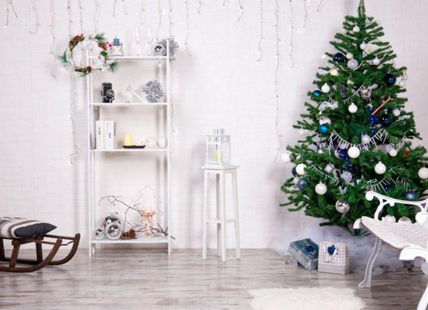 ¡La mejor iluminación navideña!