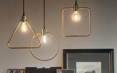IDEAL LUX: Nuestras lámparas de suspensión favoritas.