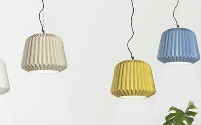 ¡Iluminar con Lámparas de estilo Nórdico!