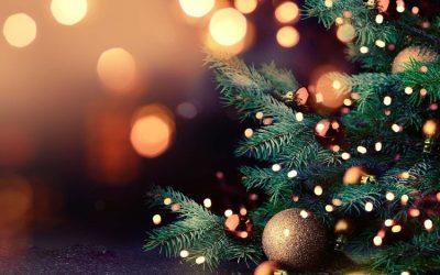 ¡Aprende a iluminar tu casa esta Navidad!