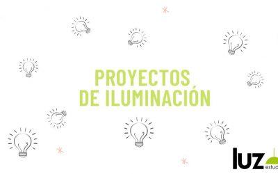 Proyecto de iluminación: os enseñamos resultados