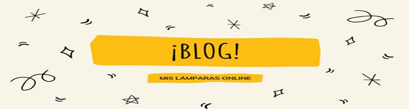 Blog de iluminación. Como iluminar tu casa