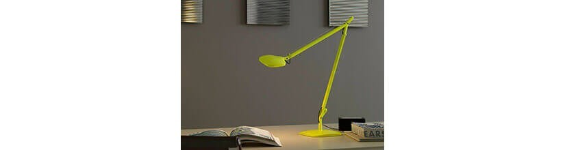 Flexos y lámparas de estudio. Gran variedad al mejor precio.