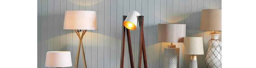 Pantallas y accesorios para lámparas. TULIPAS CRISTAL