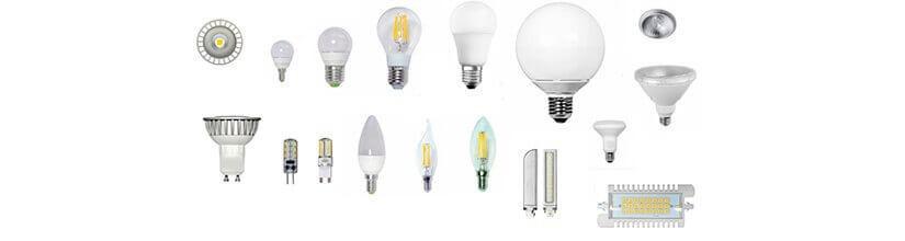 Bombillas LED. MEJORES PRECIOS Y MARCAS
